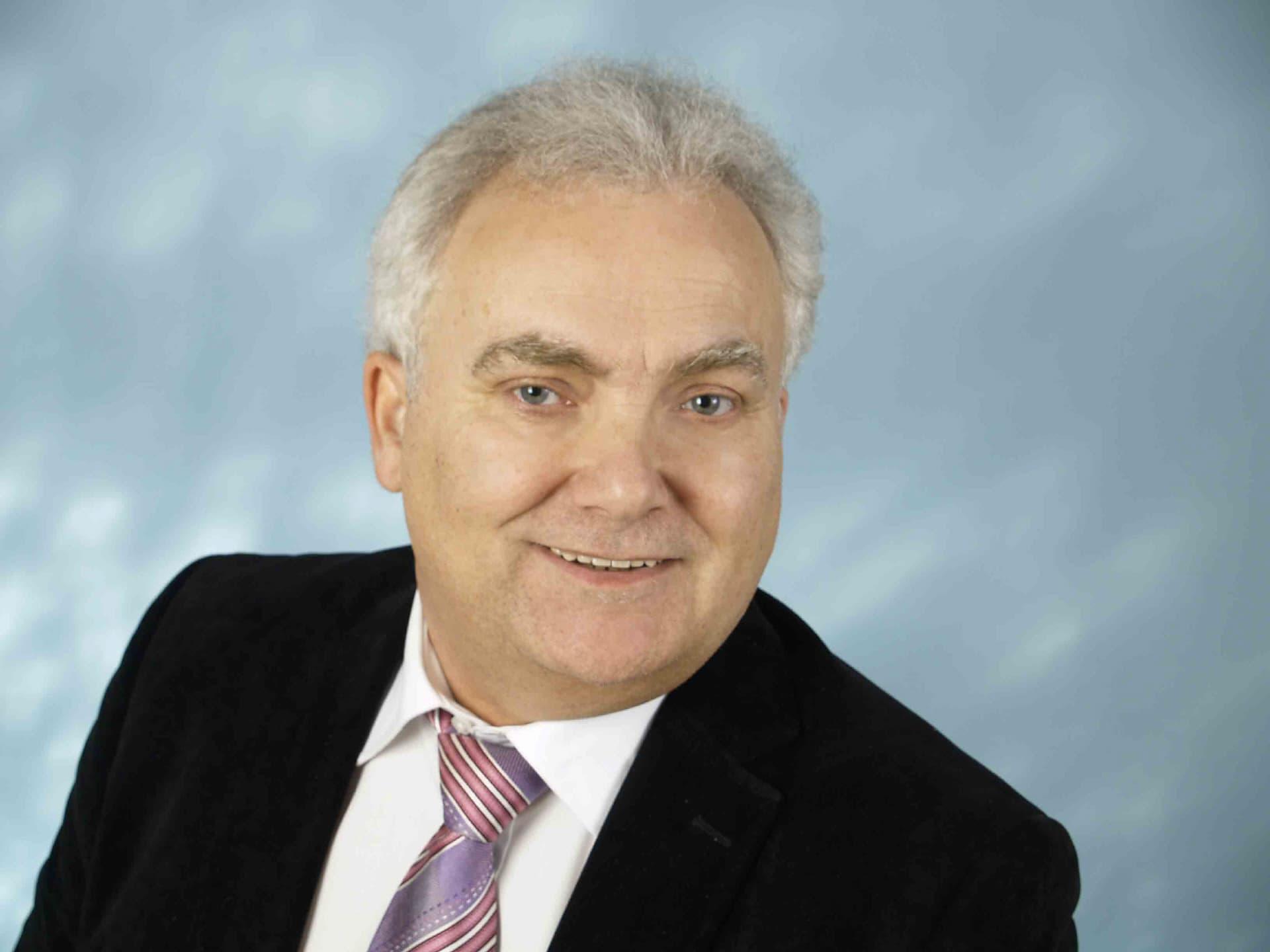 Manfred Söntgen - Geschäftsführer