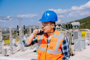 Vistas Sicherheit Baustellenbewachung