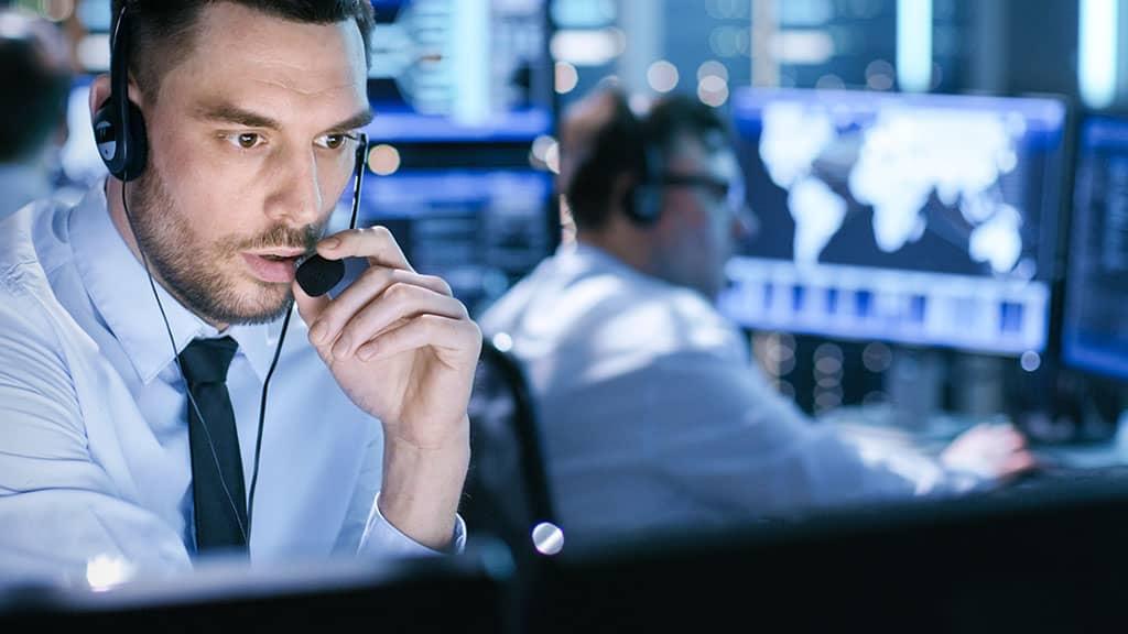 Vistas Sicherheit Technische Dienste